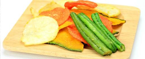 Private label healthy snacks